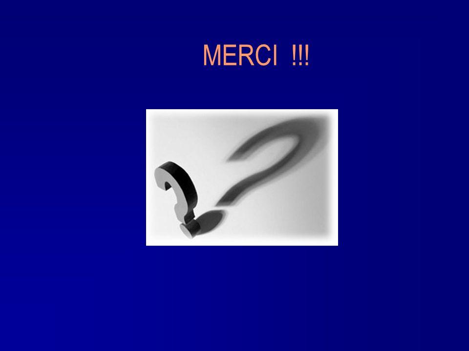 MERCI !!!