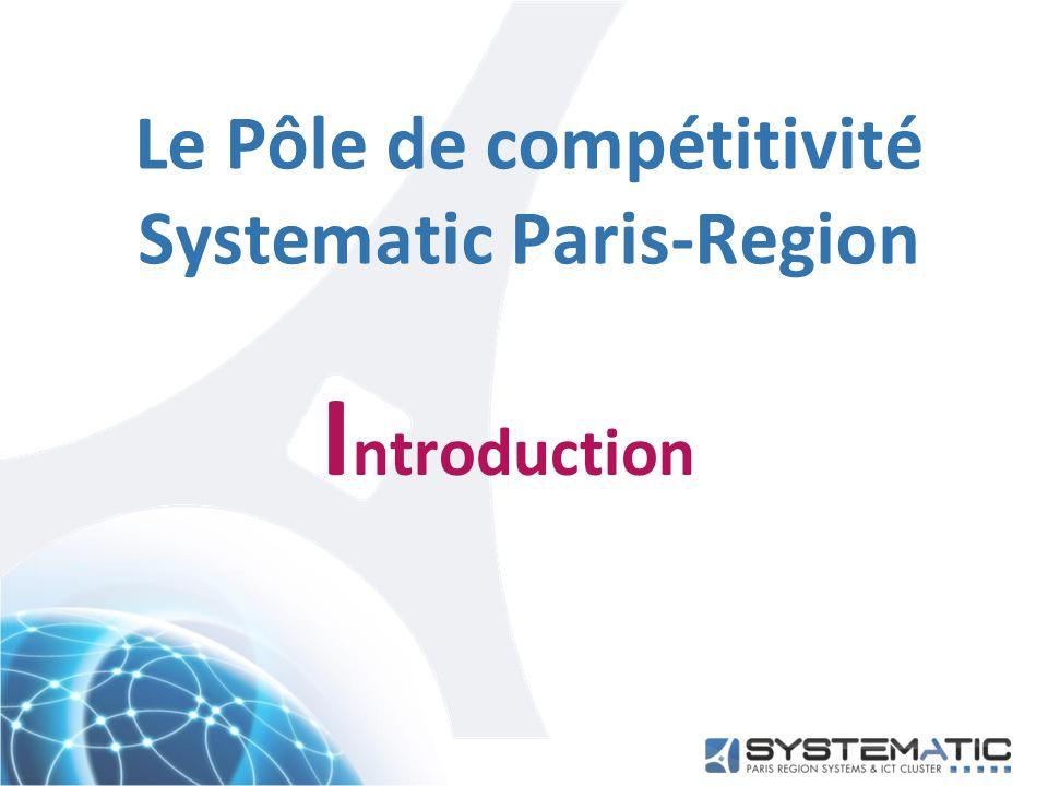 20 entreprises françaises ont pu rencontrer plus de 80 acteurs tunisiens dont 70 entreprises TIC, +200 rendez-vous daffaires Co-développement Paris Region Méditerranée Un Plan Méditerranée pour dynamiser les écosystèmes des 2 rives, sur 4 axes : Rencontres, Compétences, R&D et Business Des accords : El Gazala (2009) et MNC (2011) Les Partenariats du Numérique Plan Méditerranée