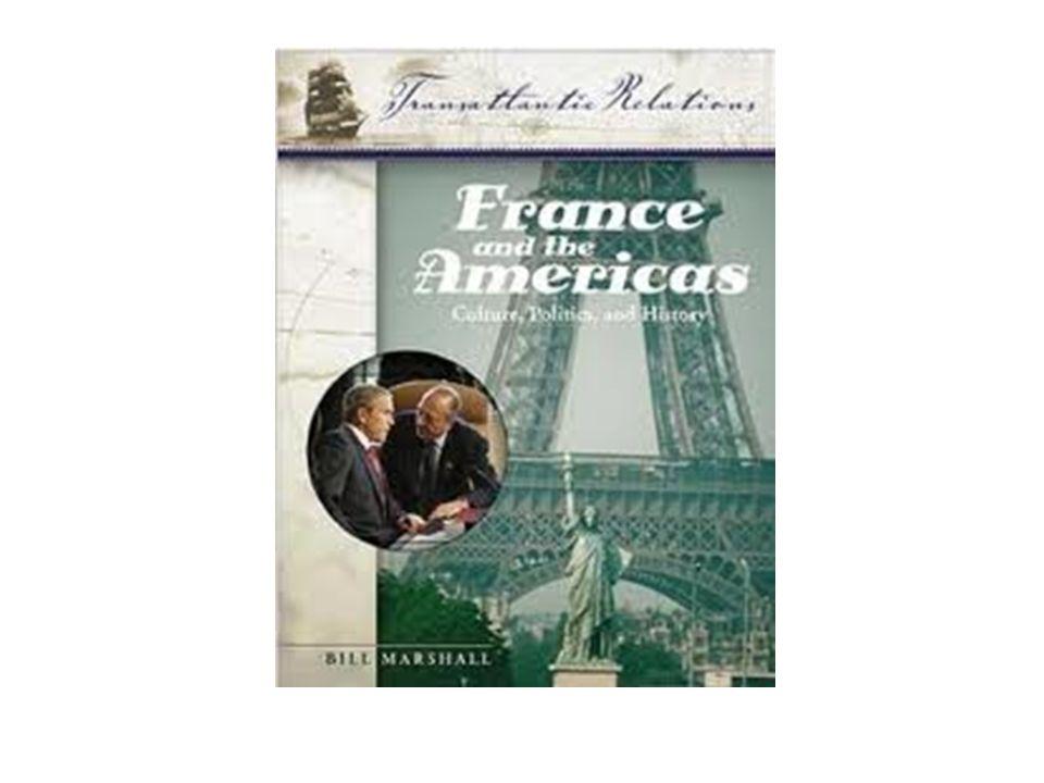 The Problem with France un pays sans rencontres, sans métissages (Hocquenghem, La Beauté du métis; Paris: Ramsay, 1979), p.