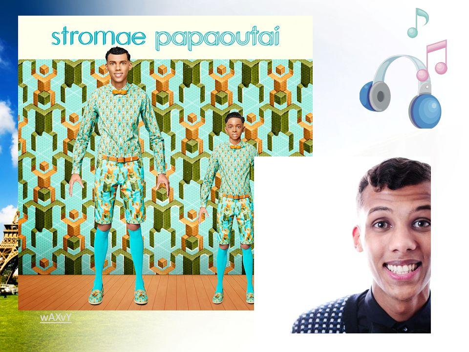 français 5H/AP ® le 12 novembre 2013 ActivitésClasseur CHANTONS !: Stromae « Papaoutai » / Julien Doré « Paris-Seychelles » Énigme 8 Le voyage au mond
