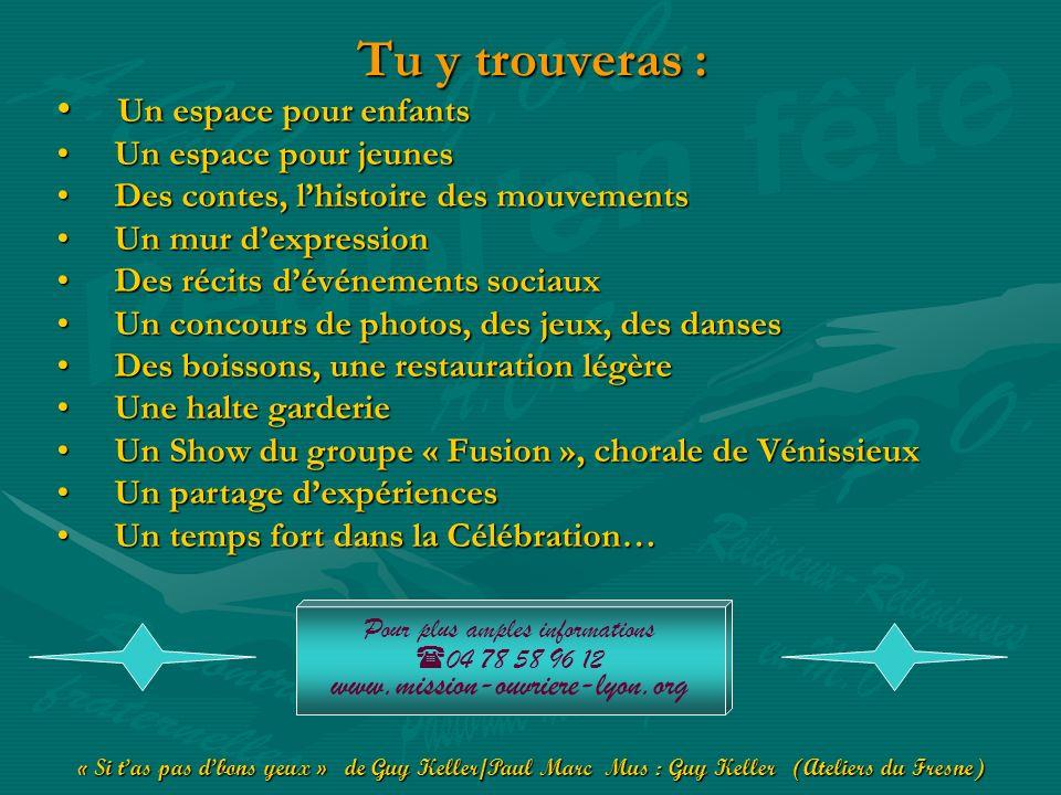 à Villeurbanne… à Villeurbanne… … le samedi 10 Novembre 2007… … le samedi 10 Novembre 2007… de 14 h à 23 h de 14 h à 23 h … à lEspace Double-Mixte … à