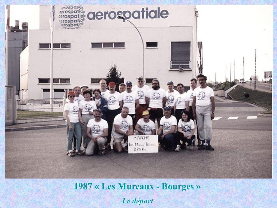 BOURGES - SANCERRE 1996