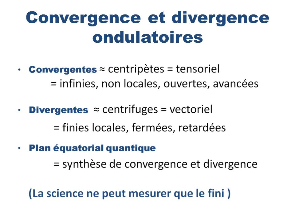 Holonoscopie Conversion du Néant BM = Intersubjectivité Ek-stase = Transsubstantiation = Néant Stase Métaquantique = Substantiation Ek-stase = Transformation Stase Subquantique = Formation Ek-stase = Transfiguration Stase Quantique = Figuration Conjugaison de phase BM = Intersubjectivité