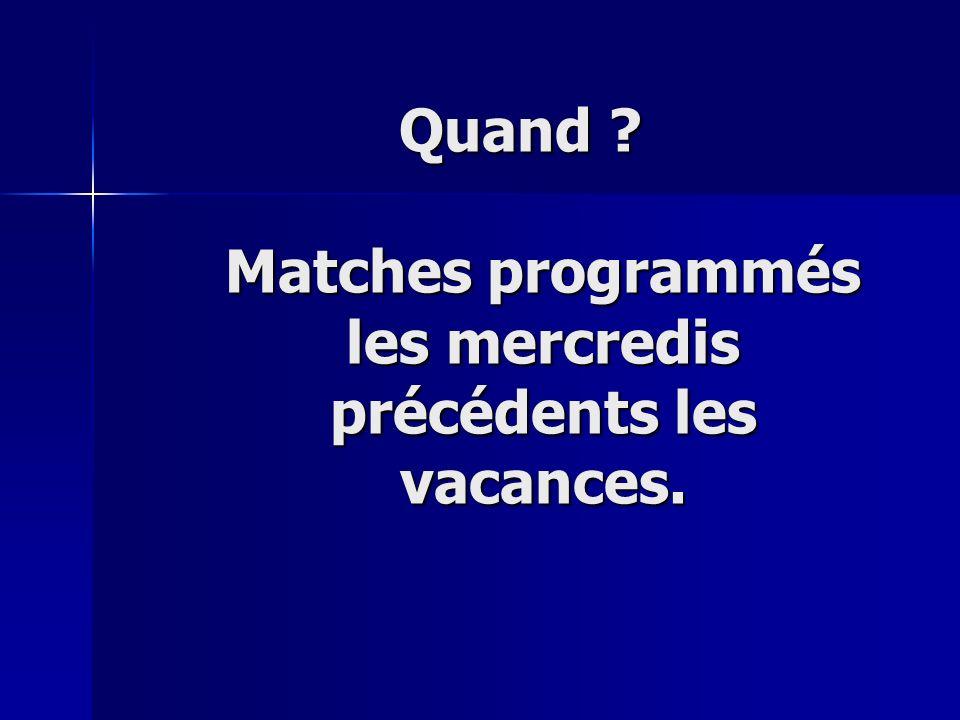 Projection de calendrier 1.2 4 oct. 07: StChamond-Terrenoire Firminy-Andrézieux 2.