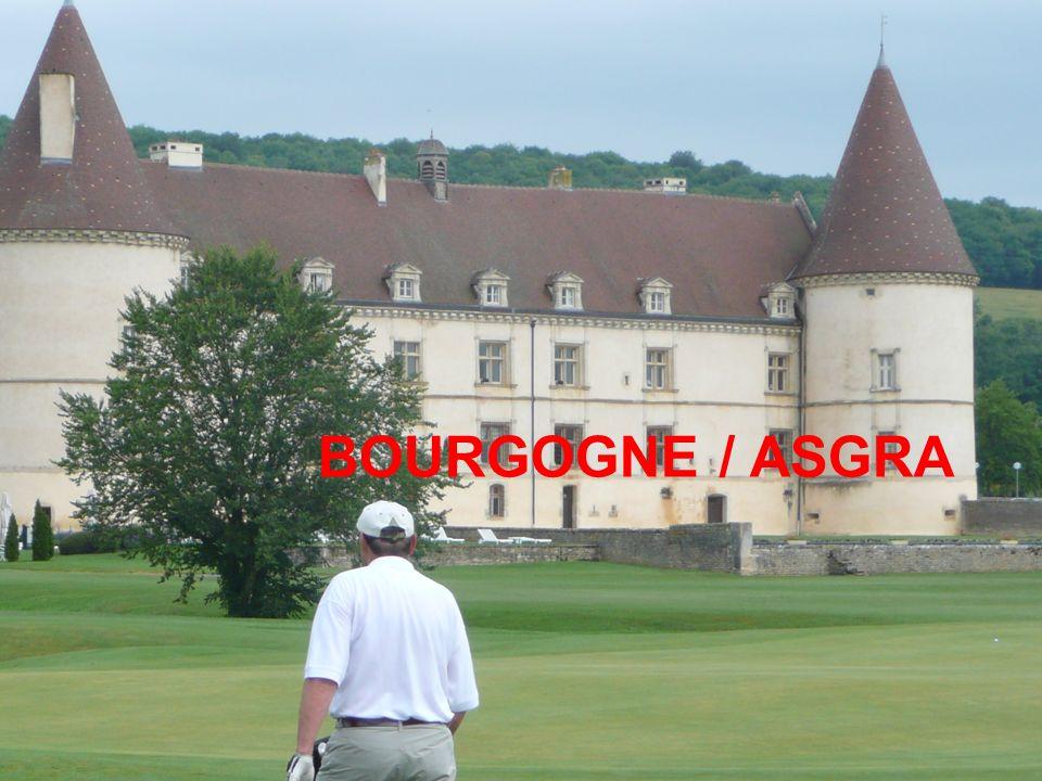 BOURGOGNE / ASGRA