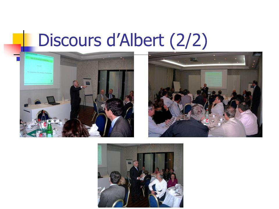 Discours dAlbert (2/2)