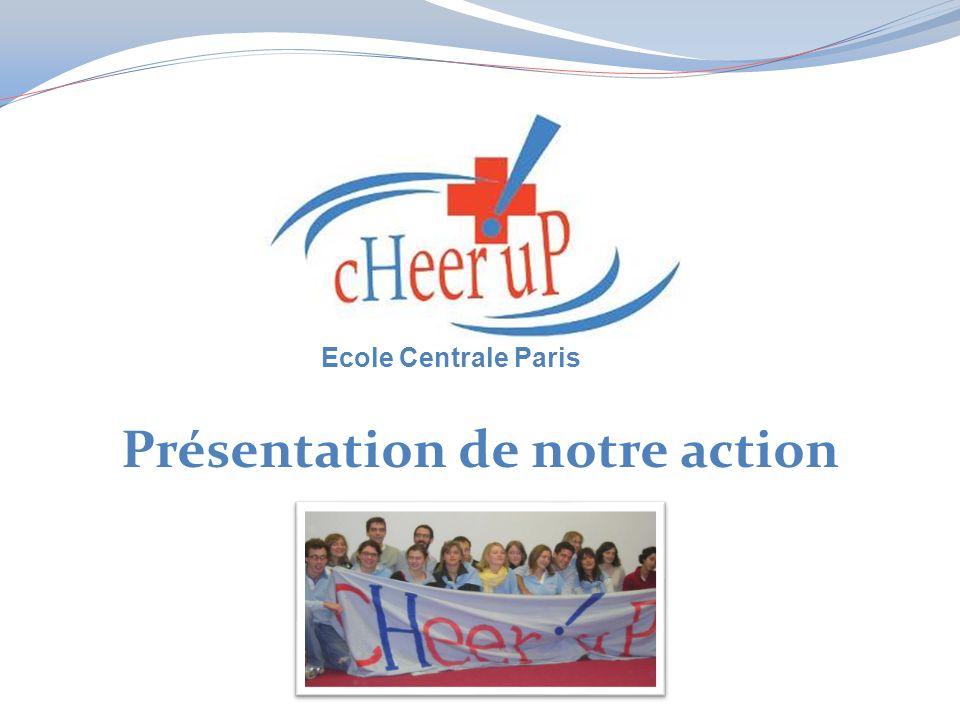 Logo partenaire Présentation de notre action Ecole Centrale Paris
