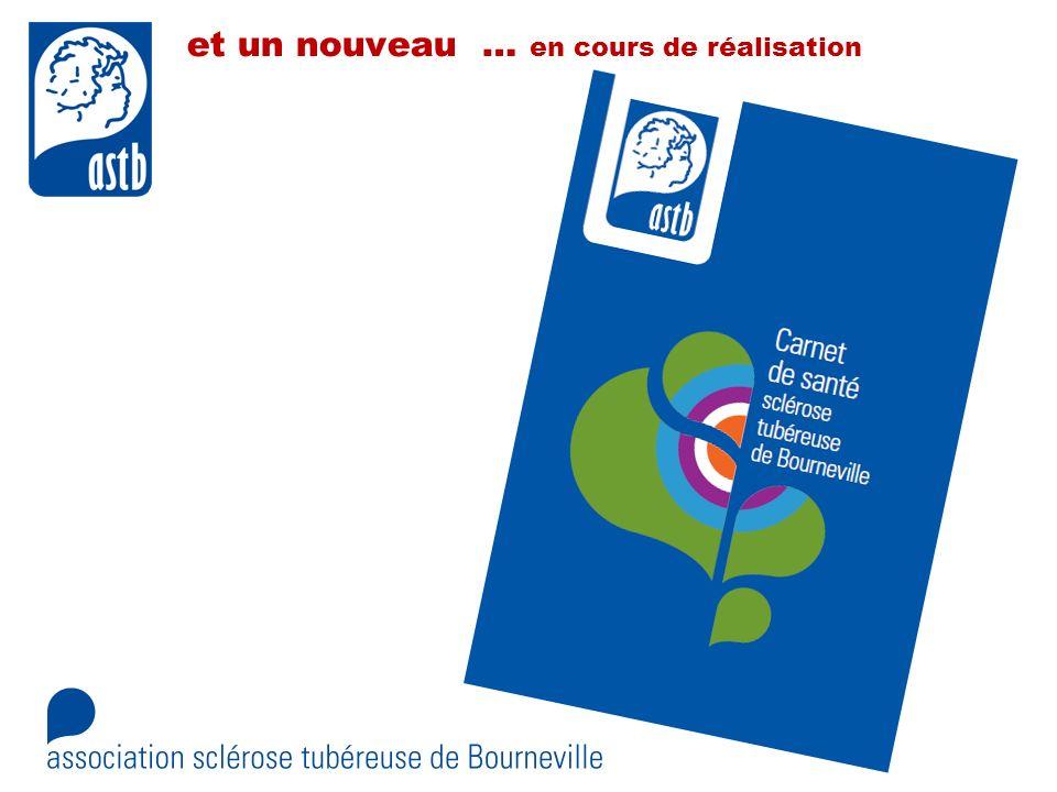 Un carnet de santé STB associé à un classeur Pourquoi .