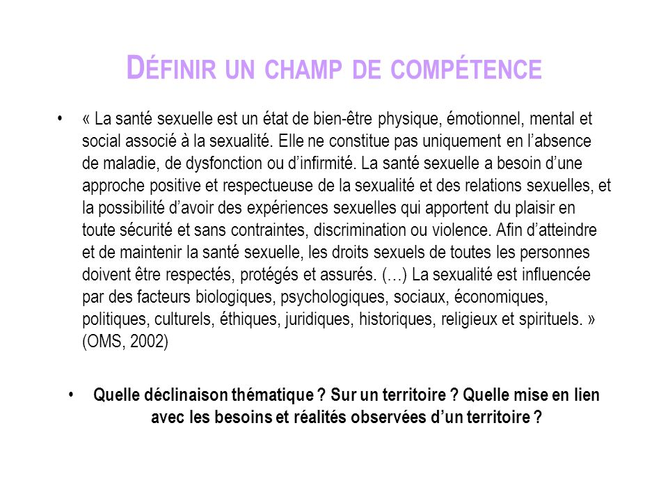E TAT D AVANCEMENT ET PROCHAINES ÉTAPES DE MISE EN ŒUVRE La mise en œuvre dun réseau régional en santé sexuelle en Pays de la Loire sinscrit donc dans une double dynamique non exclusive.