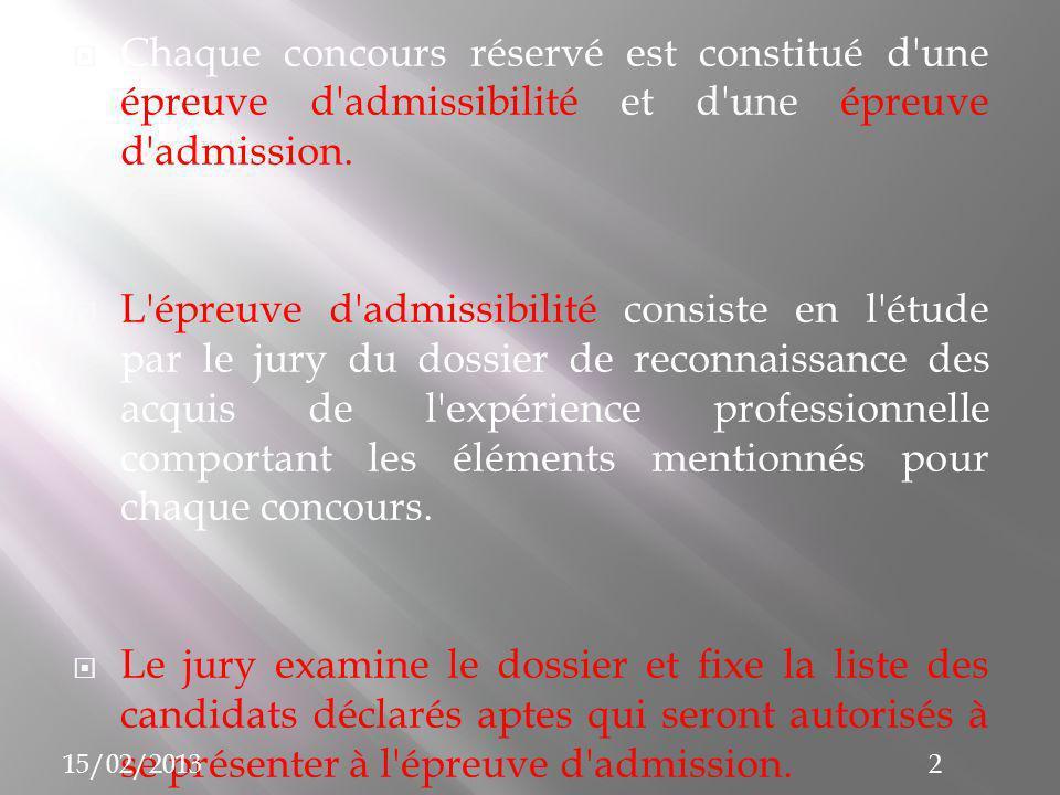 Première partie de l épreuve Elle consiste en une présentation par le candidat de son dossier de RAEP (dix minutes maximum) suivie d un échange avec le jury (vingt minutes maximum).