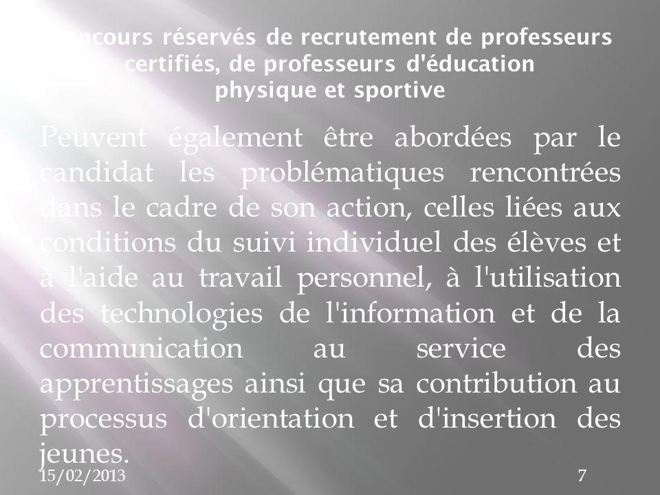 Merci de votre attention 15/02/201328 Pascal Kogut IA-IPR EPS académie de Rouen février 2013