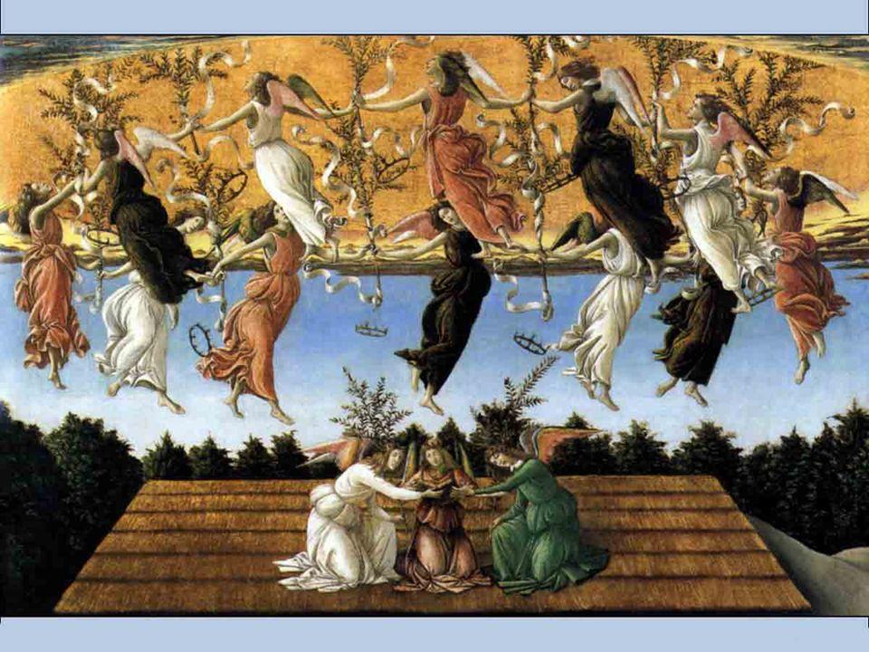 Botticelli(1500)