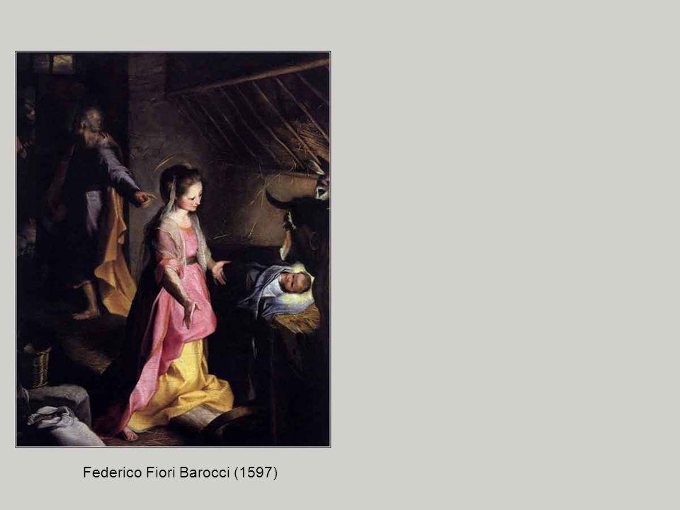 Federico Fiori Barocci (1597)
