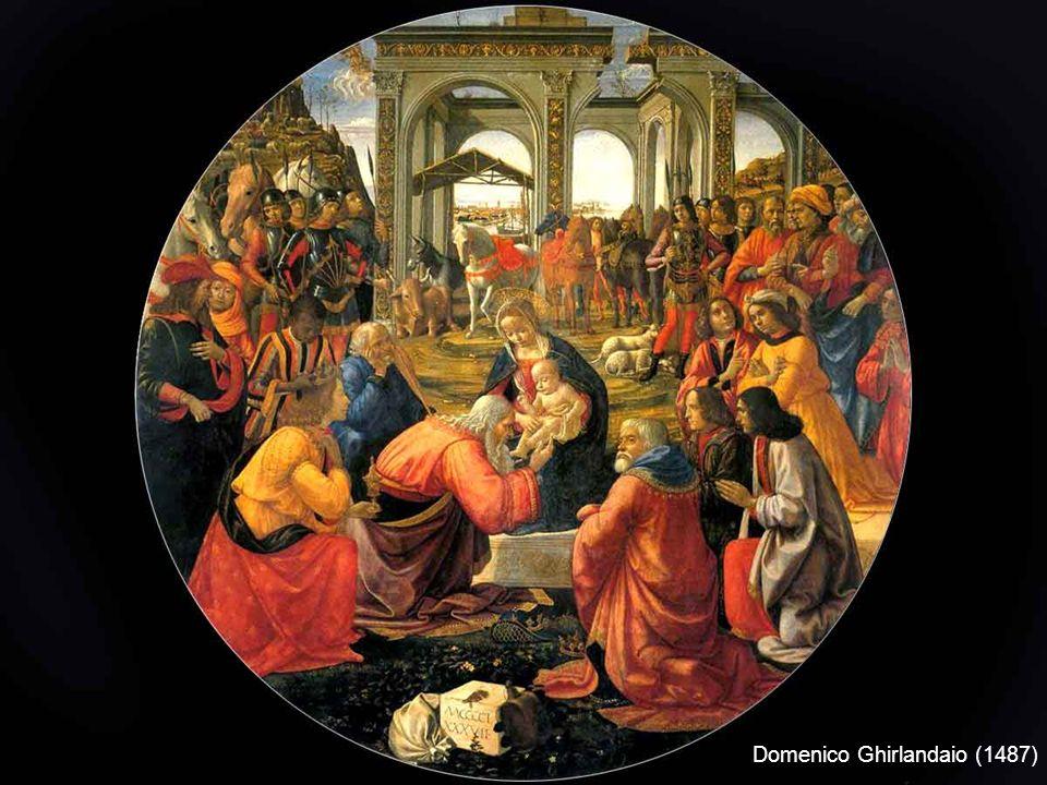 Geertgen Tot Sin Jans (1484-90)