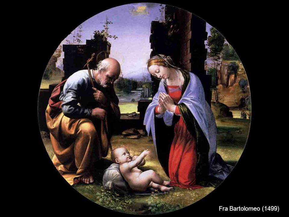 Domenico Ghirlandaio (1485)