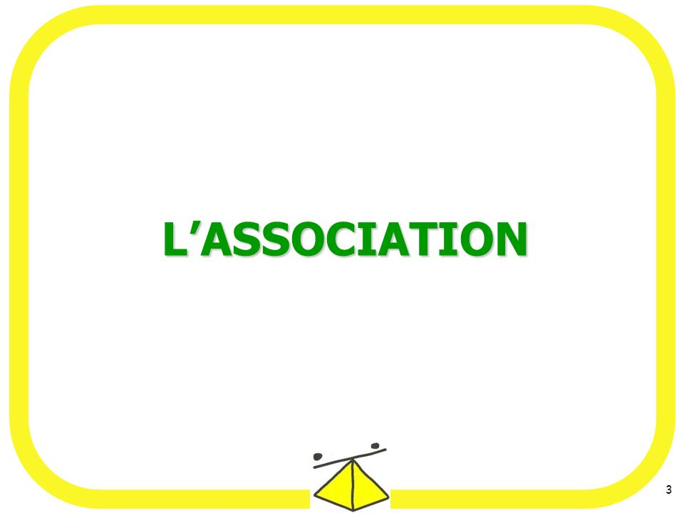 3 LASSOCIATION
