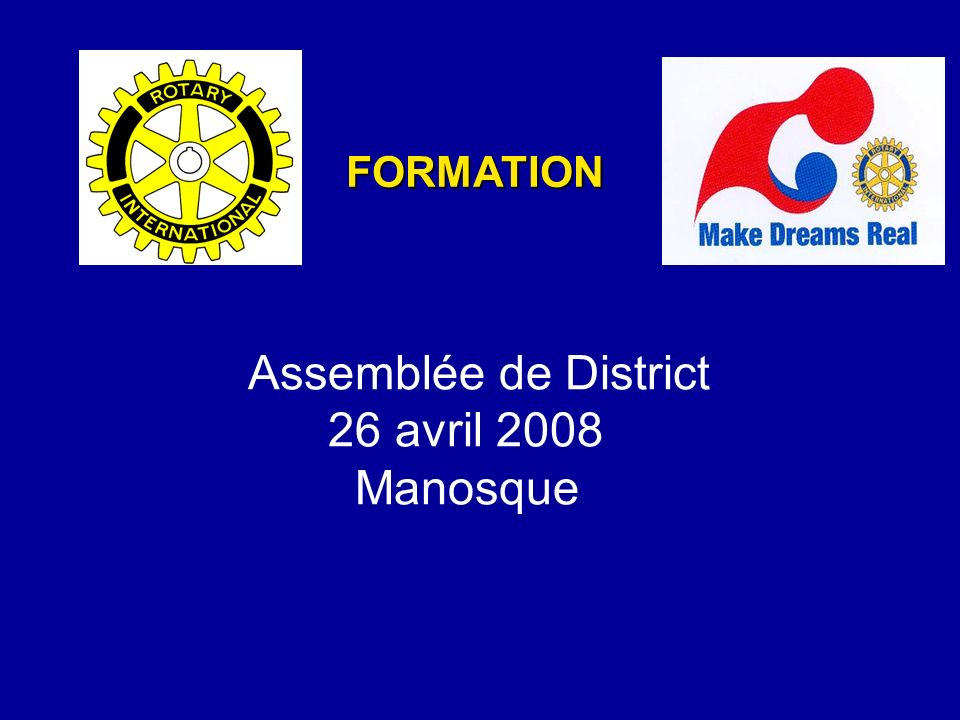 Equipe de formation 2008-2009 Patrick Nouaille Degorces Jacques di Costanzo Michèle Antoniotti – Truchot
