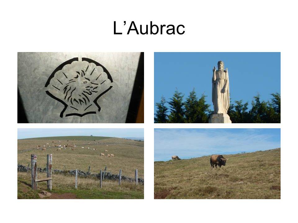 LAubrac