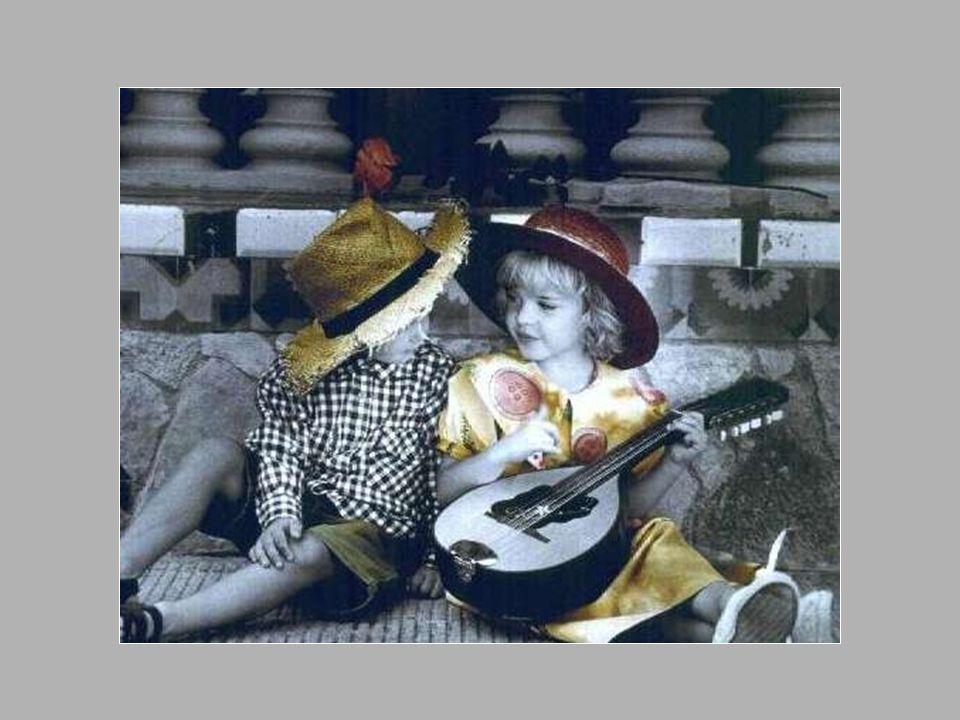 C'est d'avoir un(e) ami(e) avec Qui partager Les joies et les soucis quelquefois Rencontrés.