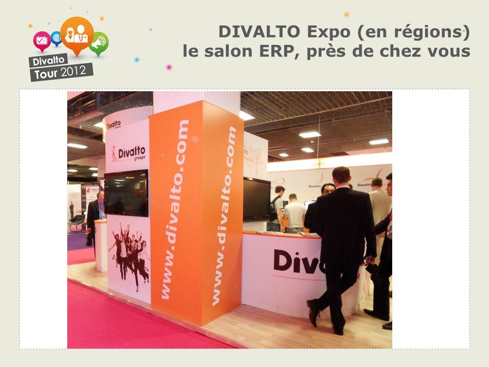 Le groupe Divalto un actionnariat stable Répartition du capital depuis juin 2009