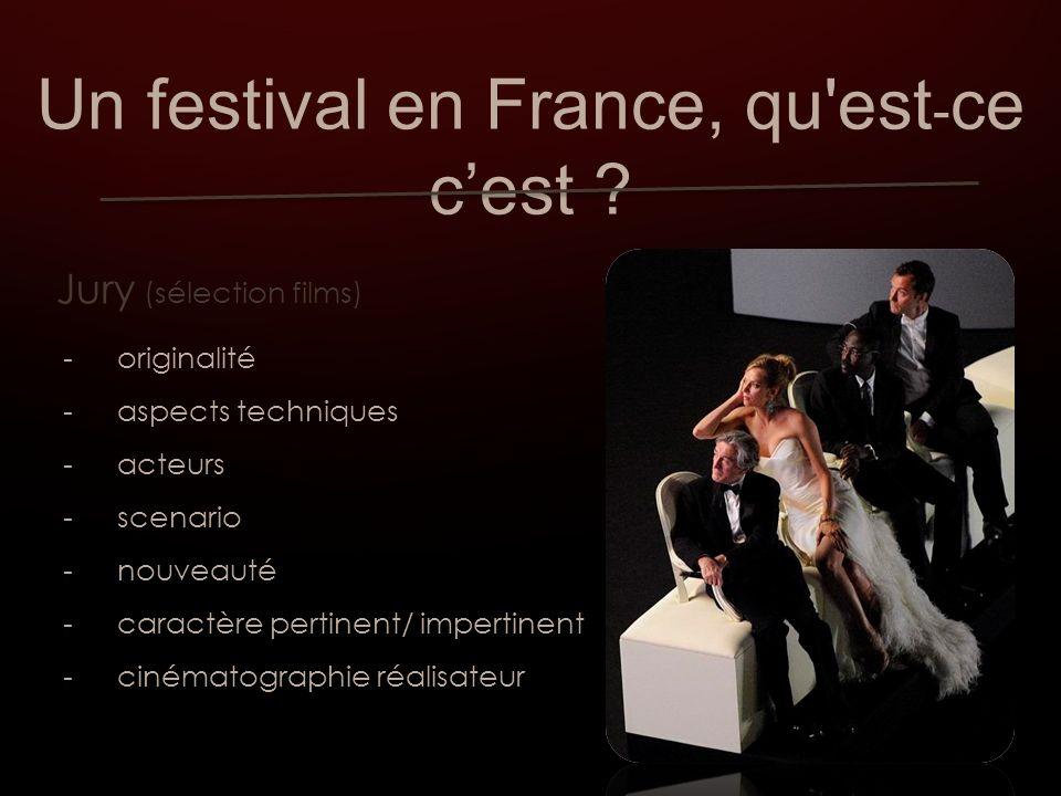 Histoire du Festival de Cannes Première édition : 1939