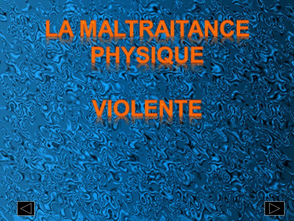 La MALTRAITANCE en France en 2004 Le non désir denfant tardif Avortements: 300.000 par an Infanticides: 250 par an Enfant abandonné sous X: 700 par an Anne Tursz (Inserm-CNRS)