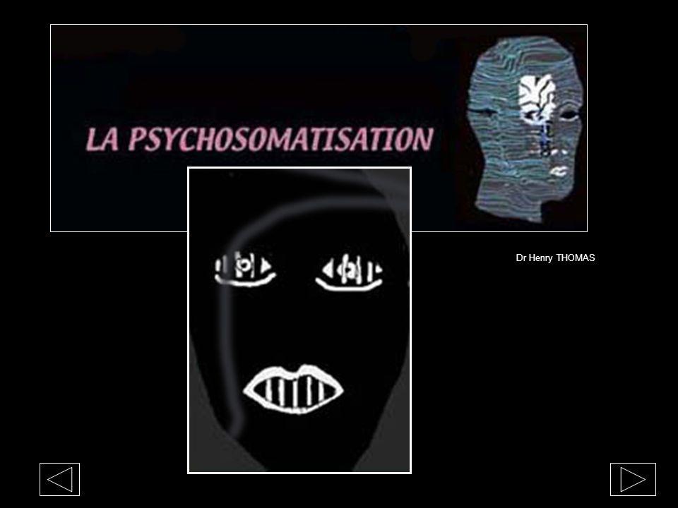 MÉCANISMES DE DÉFENSE Dr Henry THOMAS SADAPTER ou NIER le PROGRAMME PSYCHIQUE