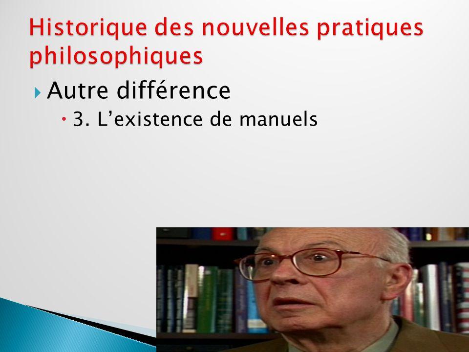 Suite à une enquête auprès des profs de philo en France, M.