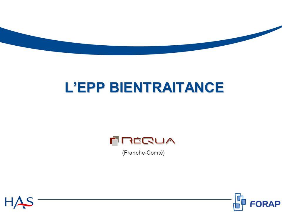 LEPP BIENTRAITANCE (Franche-Comté)
