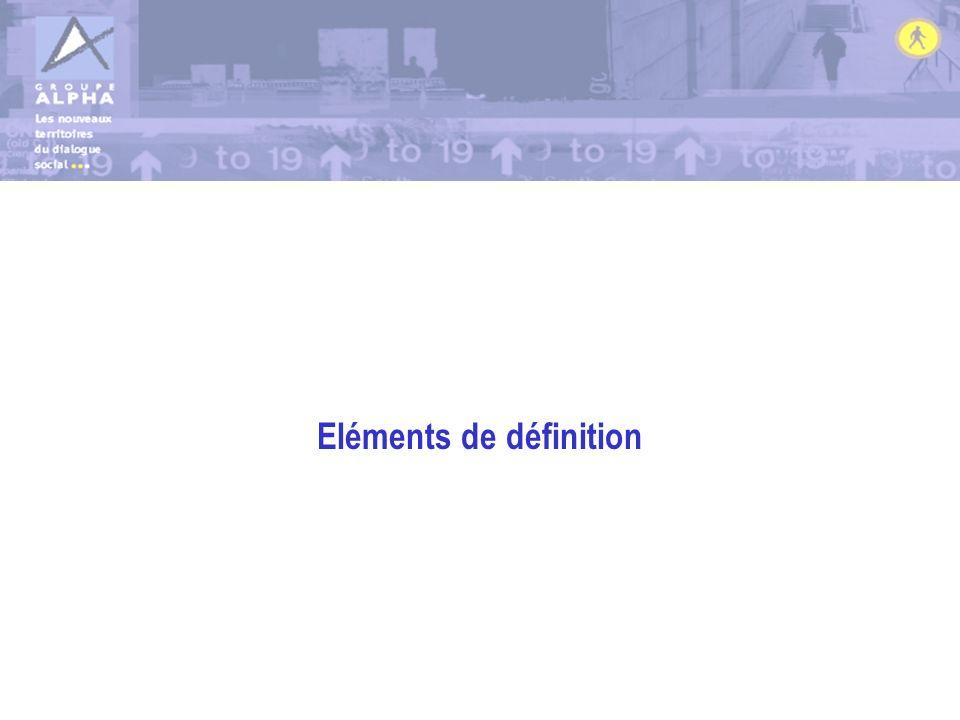 Anticiper la gestion des emplois et des compétences 6 Eléments de définition : la gestion des ressources humaines, c est quoi .