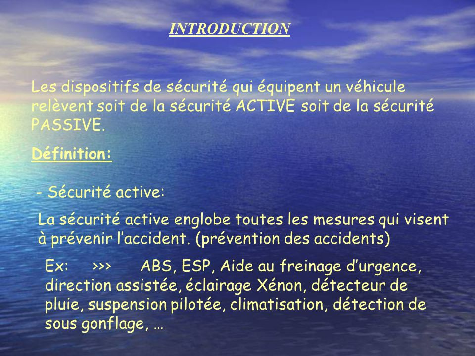 6560: calculateur airbag 6565: module volant 6566: connecteur tournant 6567: capteur de choc AVD 6568: capteur de choc AVG V6560: voyant airbag TB Etat: + AC ou moteur tournant SCHEMA ELECTRIQUE
