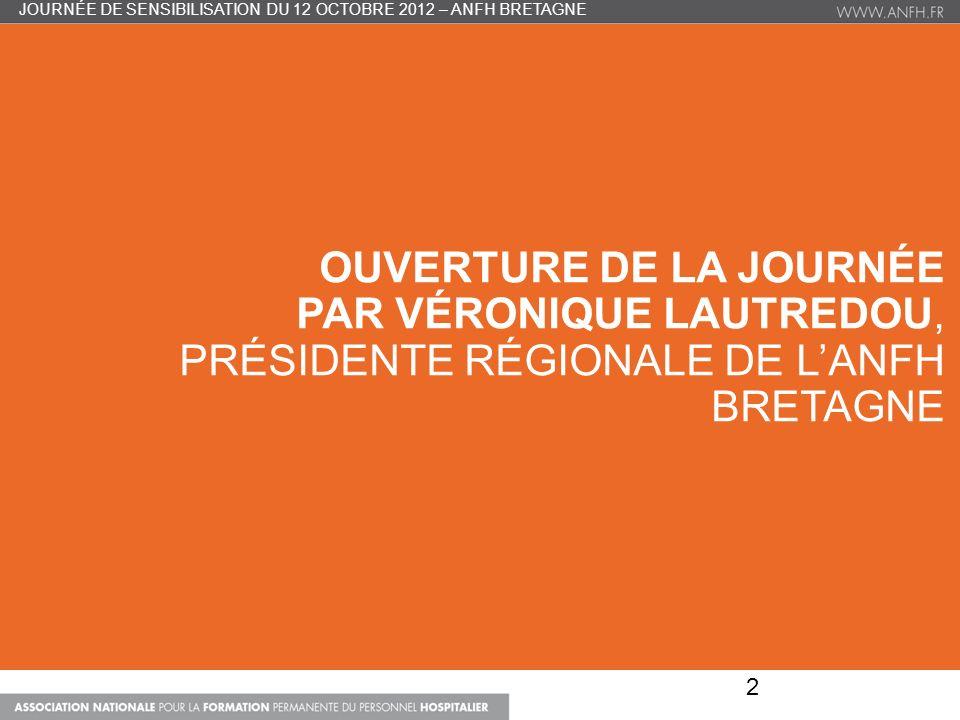 PROGRAMME DE LA JOURNÉE 01 LE DPC, DE QUOI PARLE-T-ON .