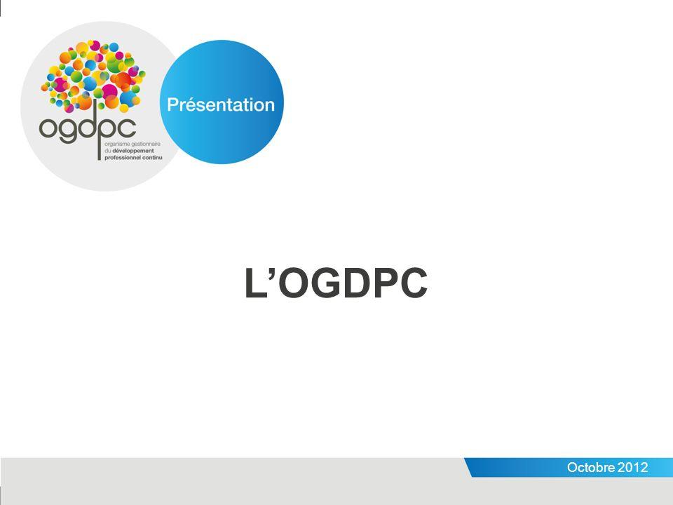 Octobre 2012 LOGDPC