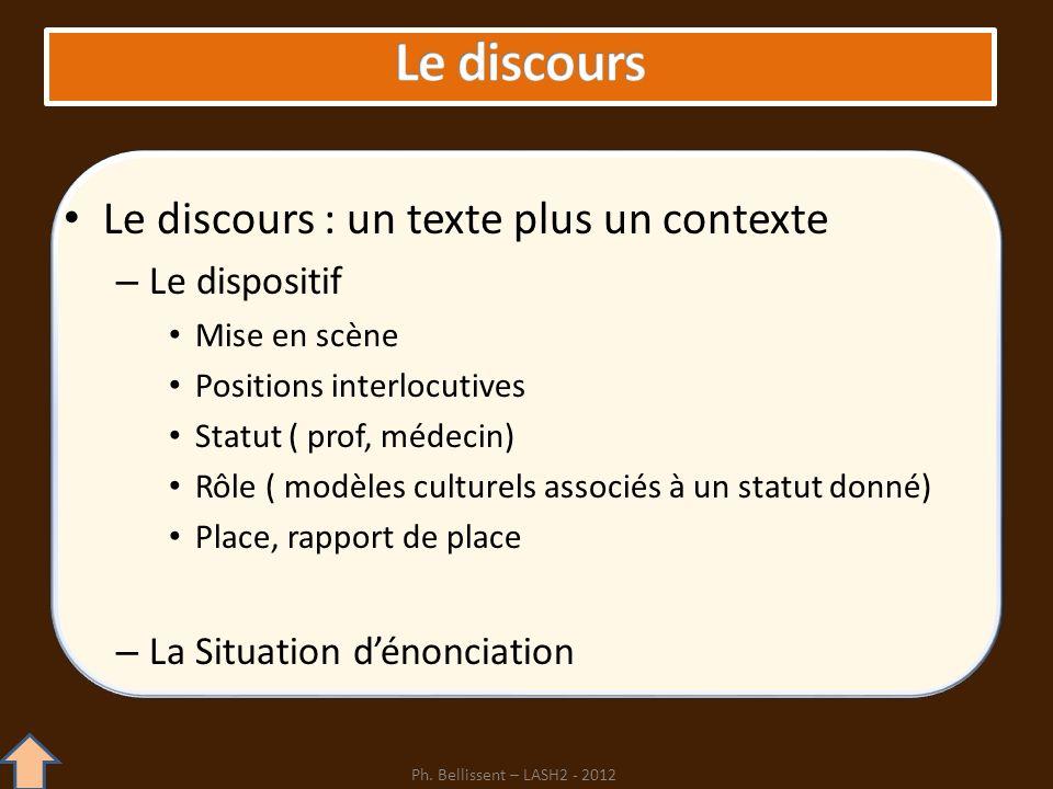 Un classement logique des techniques dargumentation Lautorité Lanalogique Le cadrage La communauté 47 Ph.
