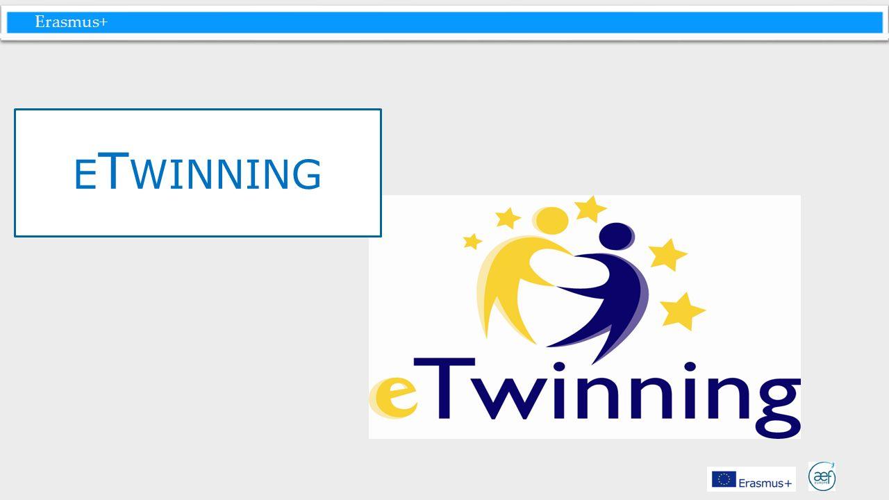 Erasmus+ E T WINNING