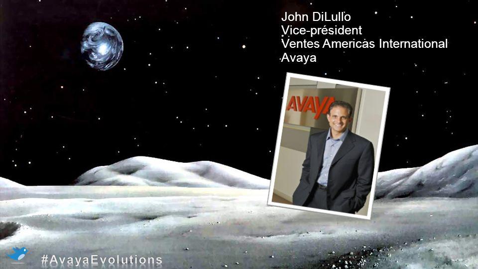 PALAIS DES CONGRÈS MONTRÉAL | JEUDI 16, 02/ 2012 | MONTRÉAL MOON only as background Jhon dilullo and title John DiLullo Vice-président Ventes Americas