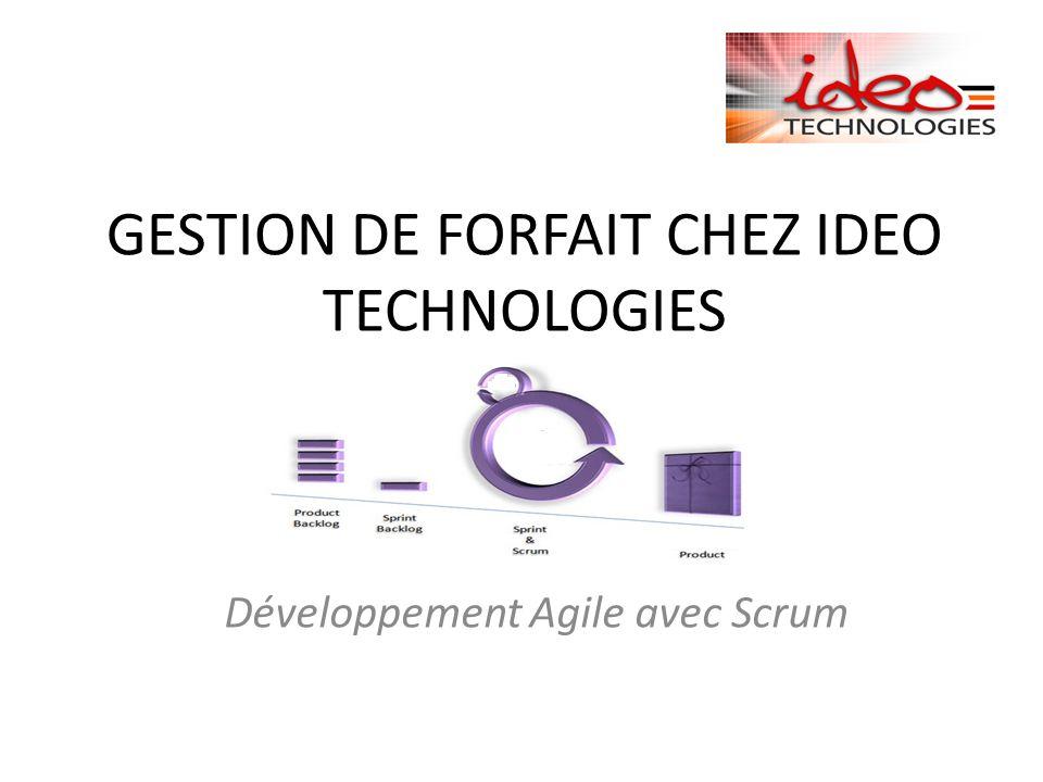 Plan Ideo Technologies intervient dans la gestion de projet informatique au forfait.