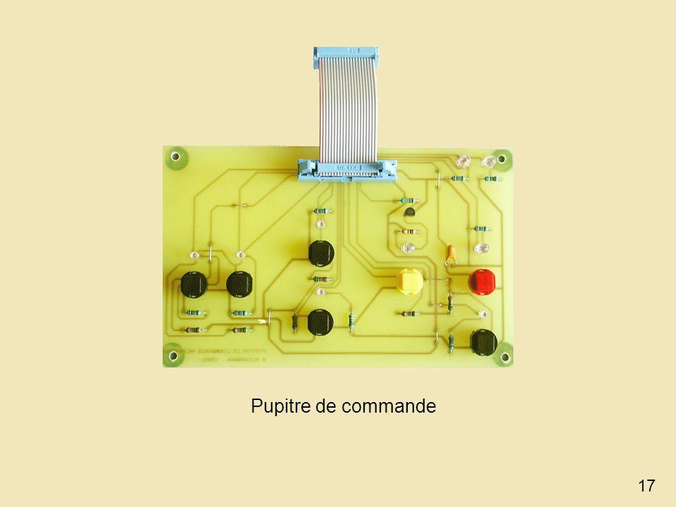 (Carte prototype) 16 Module 2