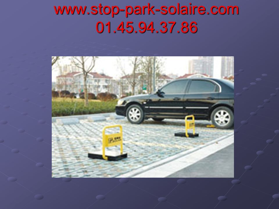 www.stop-park-solaire.com 01.45.94.37.86