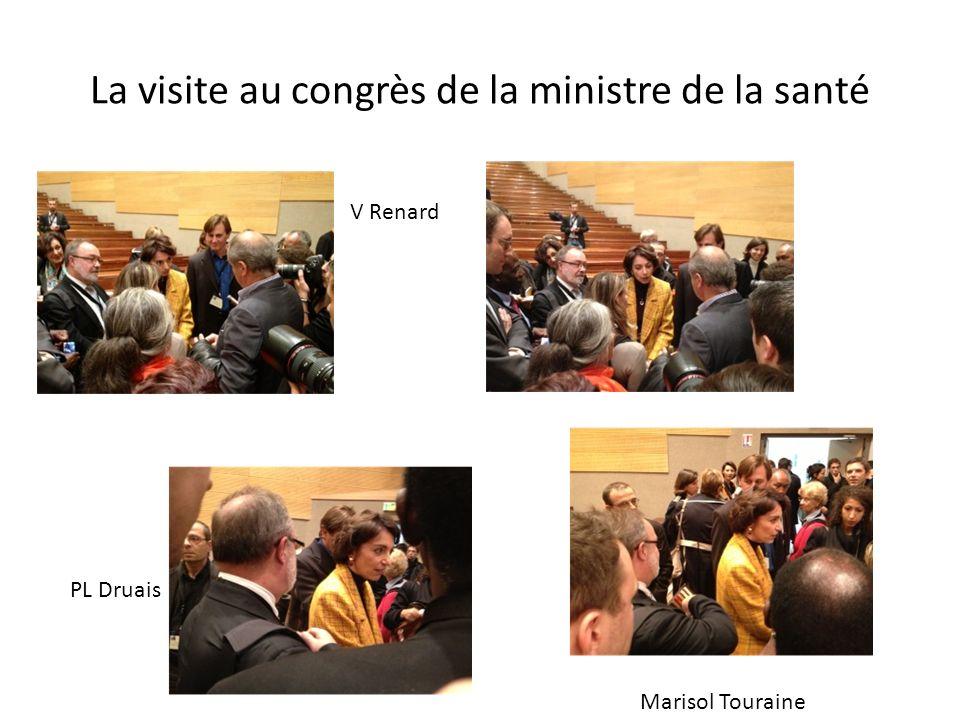Remerciements Merci à tous les intervenants du DMG Marseille pour votre implication Vos présentations orales étaient excellentes La pertinence des réponses montrent votre attachement à la qualité de vos travaux de recherche en Médecine Générale Au prochain congrès CNGE Novembre 2013 à Clermont Ferrand