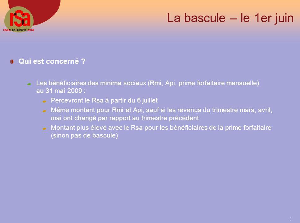 19 Le lieu de résidence Condition de résidence : Pour bénéficier de la prestation, il faut résider en France.