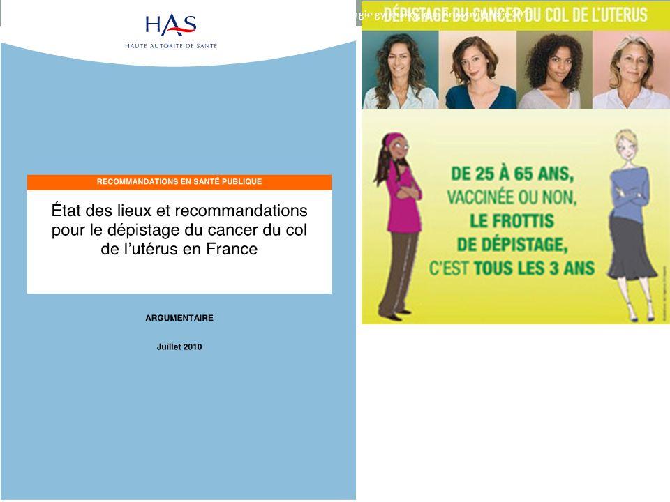 Séminaire de chirurgie gynécologique Brazzaville déc 2011Pr Mboudou E.T.