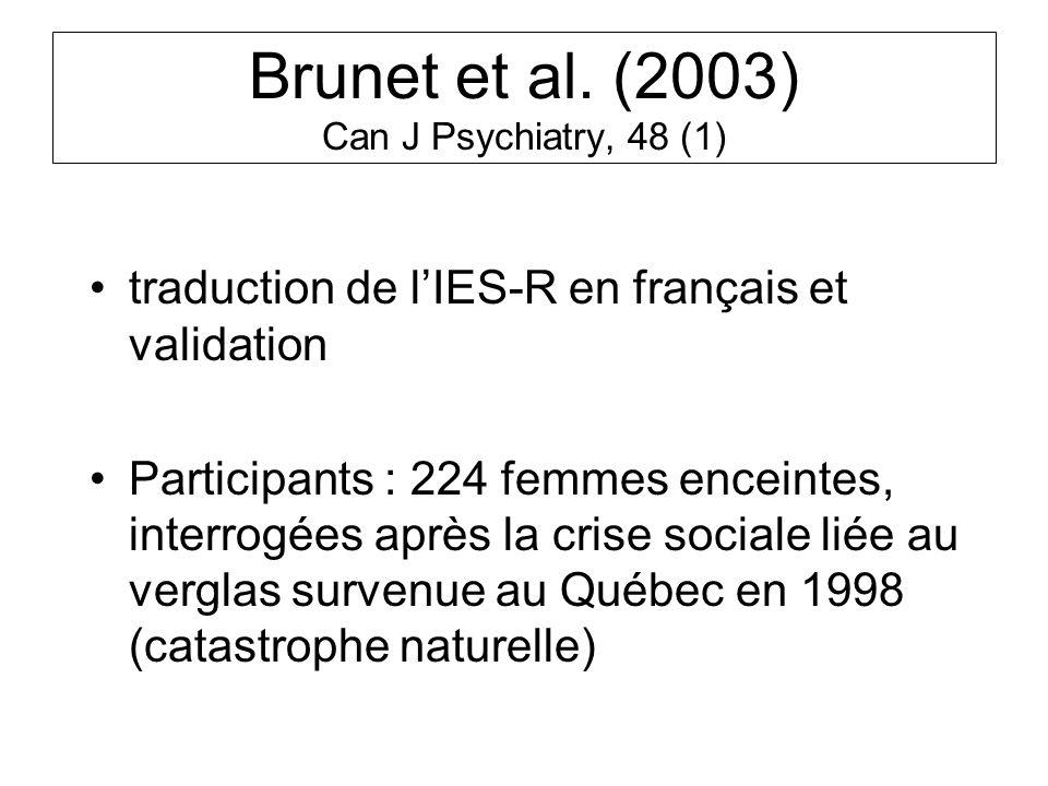 Brunet et al.