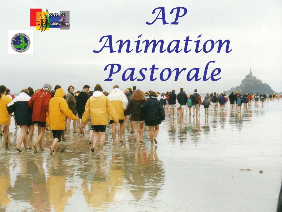 AP Animation Pastorale