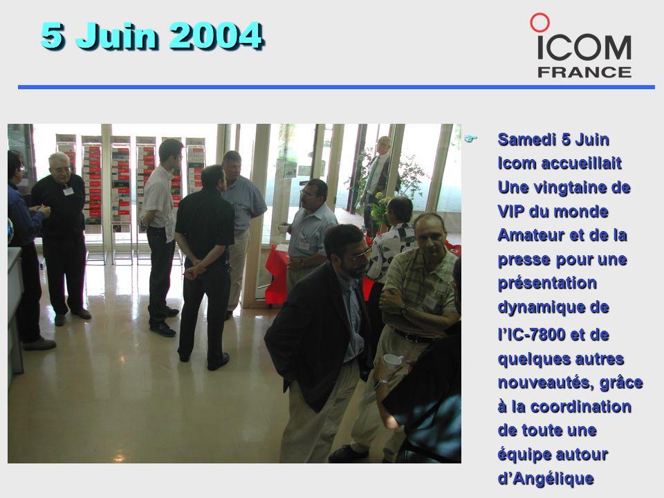 5 Juin 2004 7800 DAY