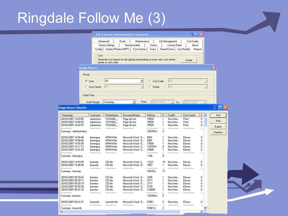 Ringdale Follow Me (3)
