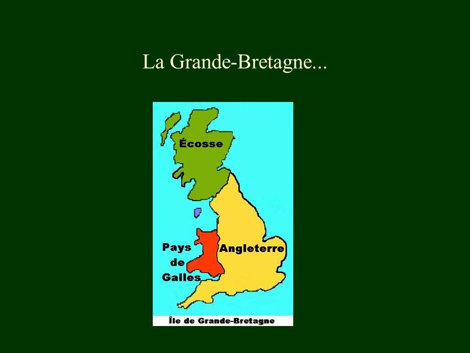 La Grande-Bretagne...