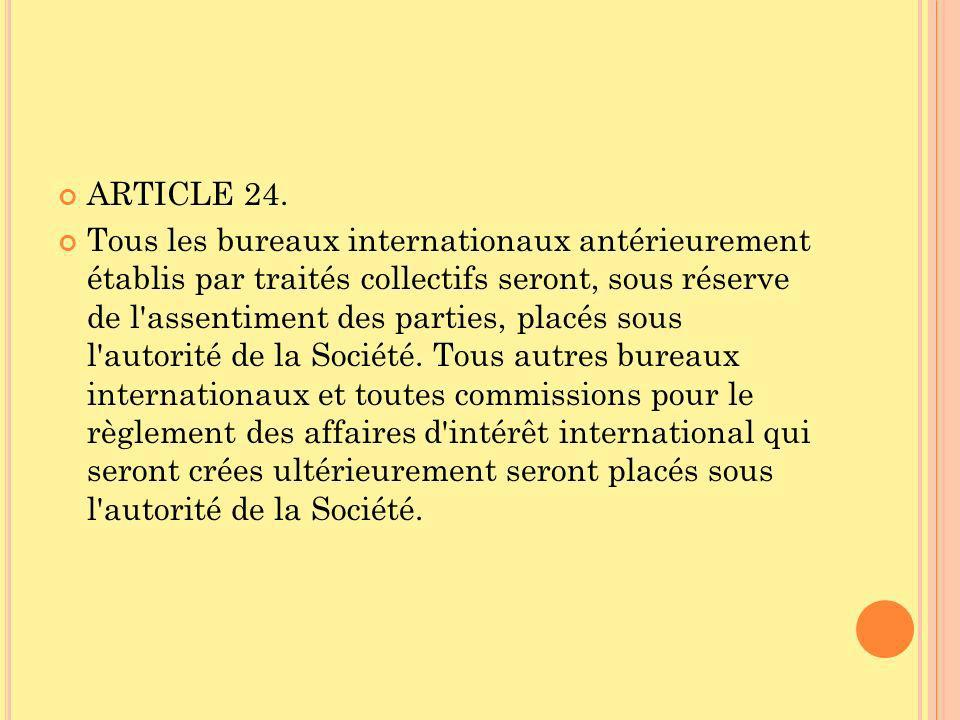 ARTICLE 24.
