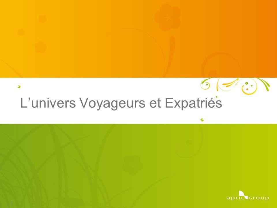 Lunivers Voyageurs et Expatriés
