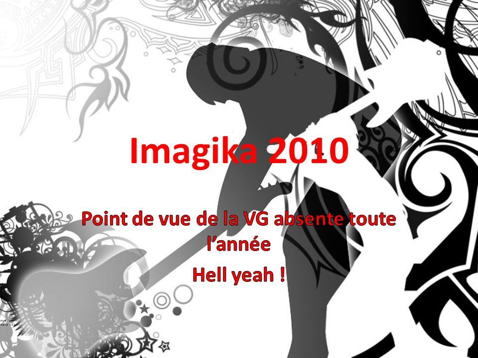 Imagika 2010